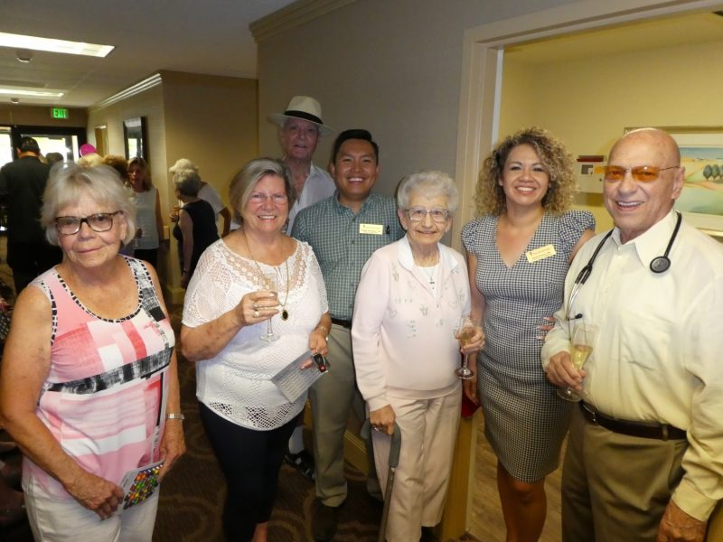 Wellness Clinic Grand Opening - The Fountains at the