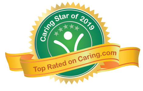 """The Fountains at The Carlotta Receives """"Caring Star of 2019"""" for Service Excellence"""